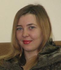 Катерина омельченко